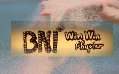Clip Tranh Cát Hội Doanh Nhân BNI Win Win Chapter