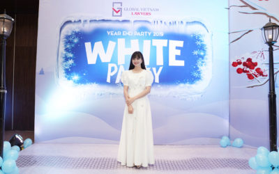 Year End Party – Công Ty Luật Global Lawyers